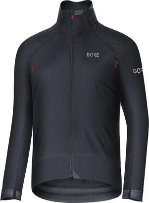 Gore Wear C7 Gore Windstopper Pro Jacket - Men's