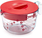 Pyrex 8-Cup Measuring Cup with Lid
