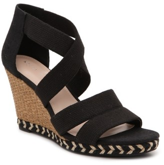 Kelly & Katie Iddie Wedge Sandal