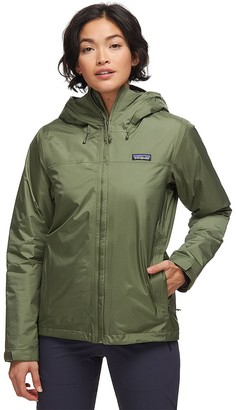 Patagonia Torrentshell Insulated Jacket - Women's
