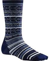 Smartwool Women's Ethno Graphic Crew Sock (2 Pairs)