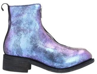 Alberta Ferretti Ankle boots