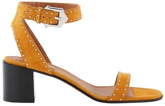 Givenchy Heeled sandals