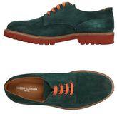 Takeshy Kurosawa Lace-up shoe