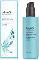 Ahava AHAVA Mineral Body Lotion - Sea-Kissed