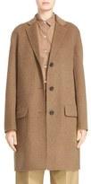 Sofie D'hoore Women's 'Click' Wool & Cashmere Long Coat