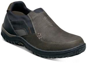 Nunn Bush Men's Quest Rugged Casual Loafers Men's Shoes