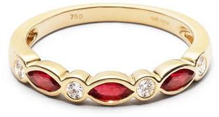 Aspinal of London Selene Ring
