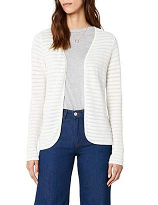 Only Women's Onlcrystal Ls Cardigan Noos Black