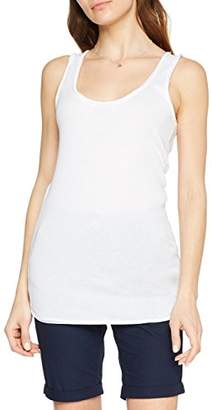 Marc O'Polo Denim Women's 843225950143 T - Shirt White 100
