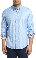 Robert Graham Democrat Classic Fit Sport Shirt