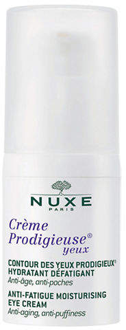 Nuxe Prodigieux Antifatigue Moisturizing Eye Cream