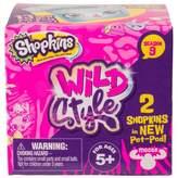 Shopkins® Season 9 Wild Style 2pk