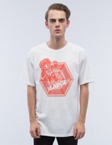 XLarge Floating S/S T-Shirt