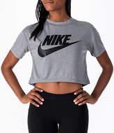 Nike Women's Sportswear Essential Crop T-Shirt