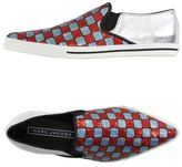 MARC JACOBS Sneakers & Tennis basses