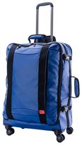 Hideo Wakamatsu Veil Luggage Trolley