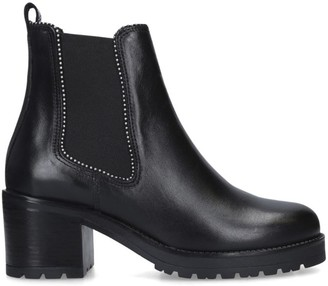 Carvela Thrill Leather Boots