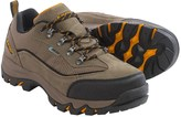 Hi-Tec Skamania Low Hiking Shoes - Waterproof (For Men)