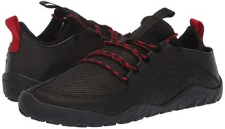 Vivo barefoot Vivobarefoot Primus Trek Leather (Black) Women's Shoes