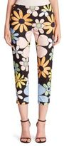 Thom Browne Floral Printed Pants