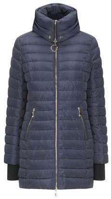 Class Roberto Cavalli Synthetic Down Jacket