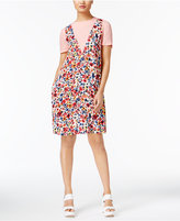 Love Moschino Floral-Print Dress