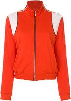 Emilio Pucci colour-block bomber jacket