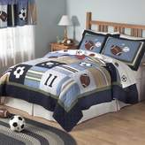 PEM America All State 3-pc. Quilt Set - Full/Queen