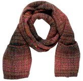 M Missoni Wool & Mohair-Blend Scarf