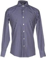 Finamore 1925 Shirts - Item 38661315