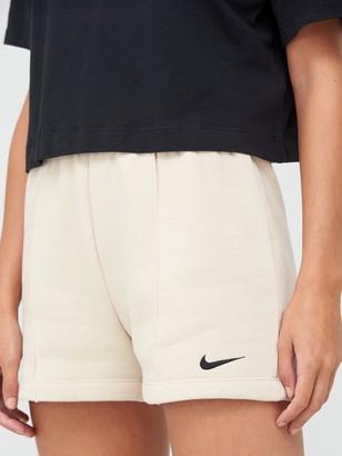 Nike NSWTrend Short - Oatmeal