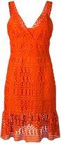 Diane von Furstenberg 'Tiana' dress