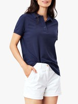Joules Pippa Fitted Polo shirt