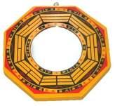 "BFlowerYan Chinese Feng Shui Bagua Mirror - 4\"""