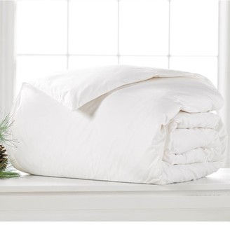 Ella Jayne 100% Certified RDS All Season White Goose Down Comforter