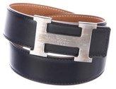 Hermes Reversible H Belt Kit