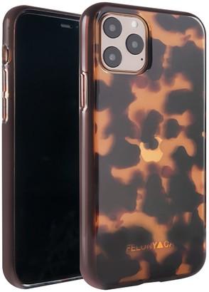 Felony Case Classic Tortoise iPhone 11 Pro Case