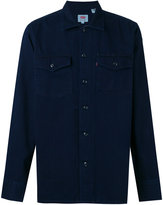 Levi's Military shirt - men - Cotton - M