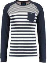 Cars Jeans FINCH Long sleeved top navy