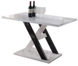 Radhika Dinning Table Orren Ellis