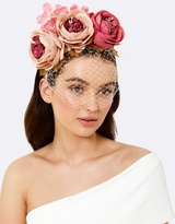 Forever New Melody Statement Flower Crown