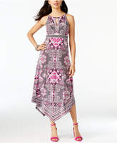 INC International Concepts Petite Embellished Maxi Dress, Only at Macy's