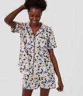 LOFT Primavera Pajama Set