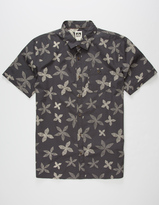 Reef Retro Mens Shirt