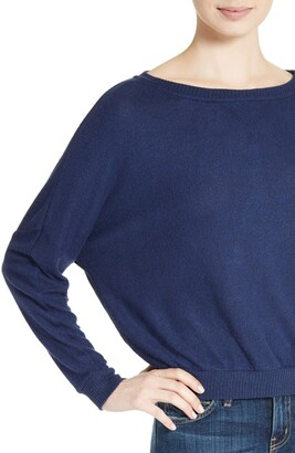 Joie Jennina Drop Shoulder Sweater