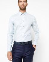 AQUAA Linen shirt