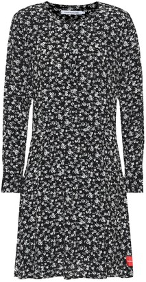 Calvin Klein Jeans Floral dress