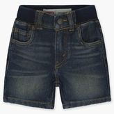 Levi's Infant Boys Knit Shorts (12-24 M)