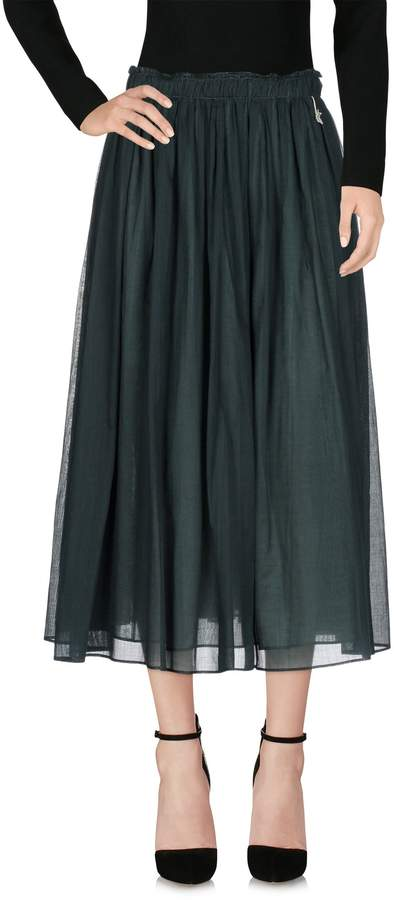 Antipast 3/4 length skirts